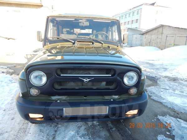 УАЗ Хантер, 2004 год, 225 000 руб.