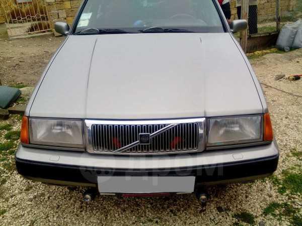 Volvo 460, 1993 год, 111 519 руб.