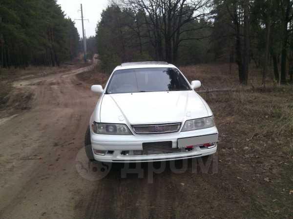 Toyota Mark II, 1997 год, 470 000 руб.