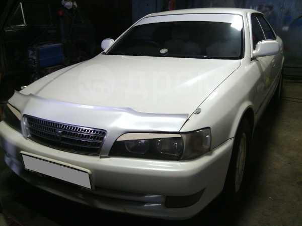 Toyota Chaser, 1998 год, 265 000 руб.