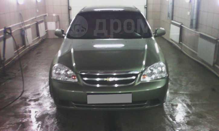 Chevrolet Lacetti, 2005 год, 227 000 руб.