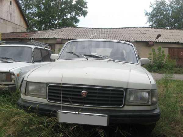 ГАЗ Волга, 1998 год, 25 000 руб.