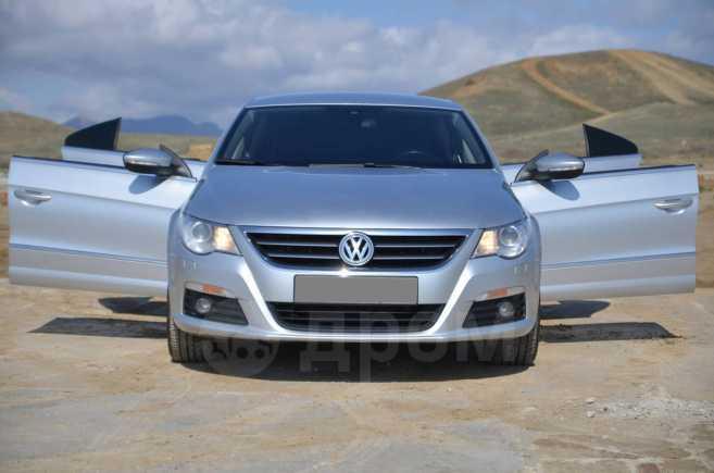 Volkswagen Passat CC, 2011 год, 895 000 руб.