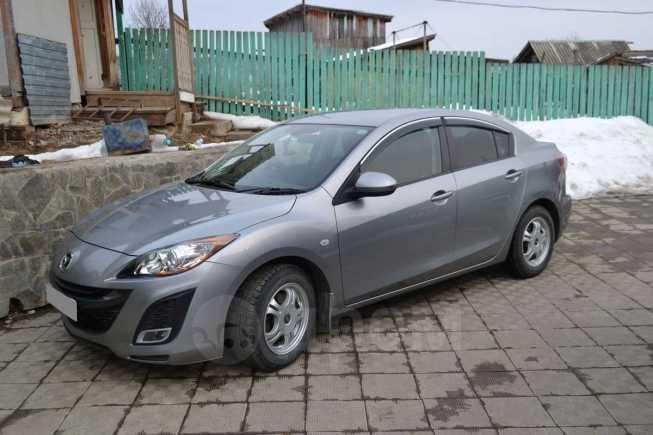 Mazda Axela, 2009 год, 440 000 руб.