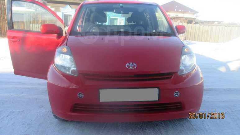 Toyota Passo, 2005 год, 225 000 руб.