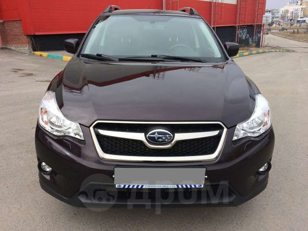 Subaru XV, 2013 год, 1 090 000 руб.
