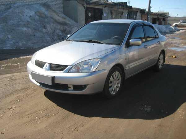 Mitsubishi Lancer, 2006 год, 299 000 руб.