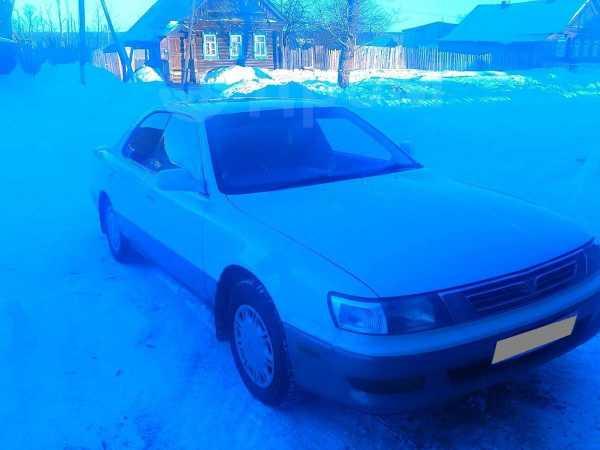 Toyota Vista, 1993 год, 165 000 руб.