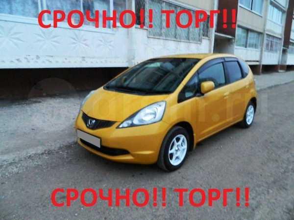Honda Fit, 2009 год, 300 000 руб.