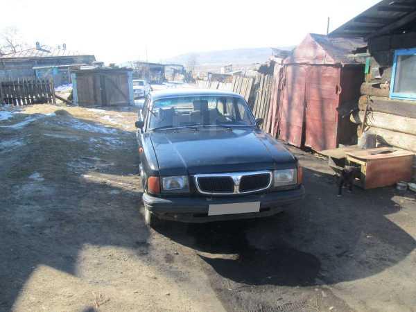 ГАЗ 3110 Волга, 1994 год, 50 000 руб.