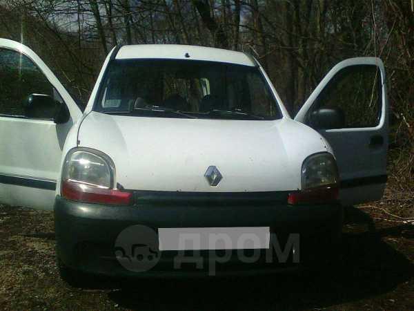 Renault Kangoo, 1998 год, 180 000 руб.