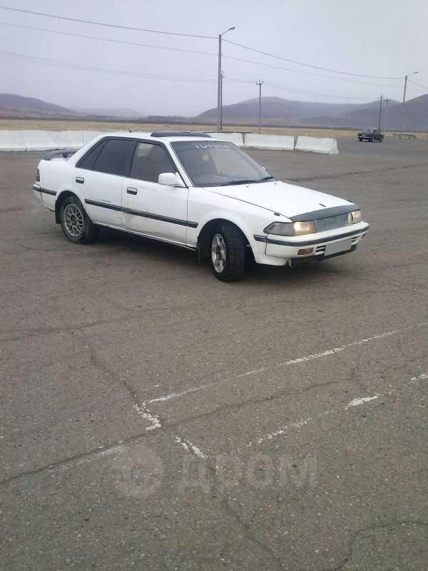 Toyota Corona, 1989 год, 70 000 руб.