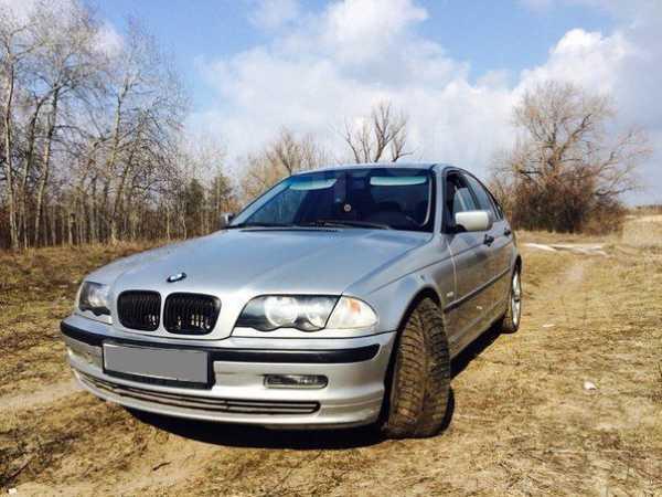 BMW 3-Series, 1998 год, 290 000 руб.