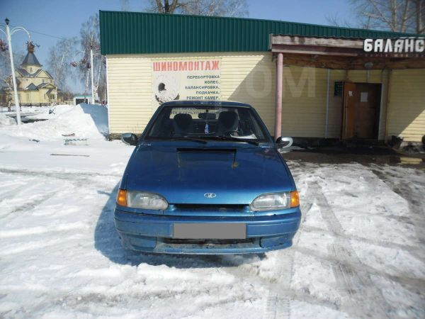 Лада 2115 Самара, 1999 год, 40 000 руб.