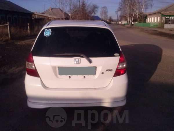 Honda Fit, 2001 год, 167 000 руб.