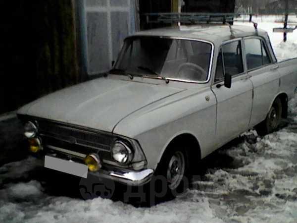 Москвич Москвич, 1972 год, 20 000 руб.
