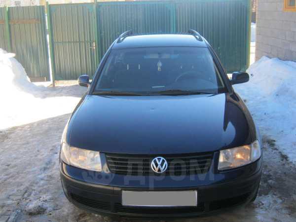 Volkswagen Passat, 1998 год, 210 000 руб.