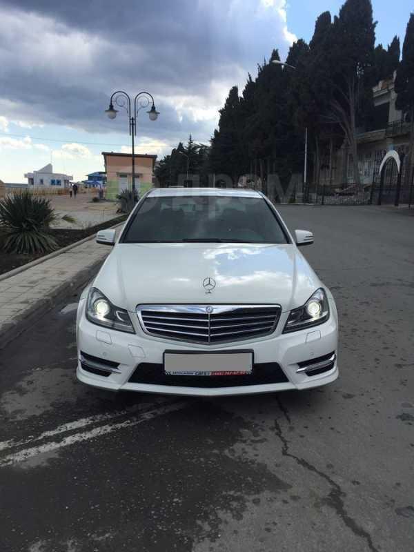 Mercedes-Benz C-Class, 2011 год, 1 150 000 руб.