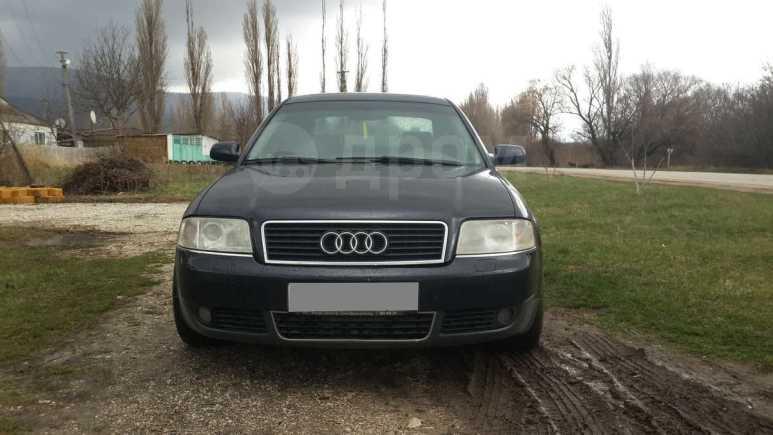 Audi A6, 2002 год, 528 246 руб.