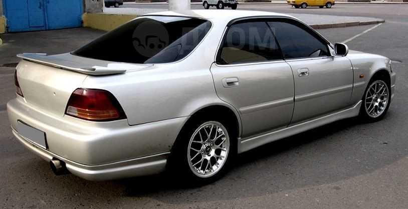 Honda Inspire, 1995 год, 197 000 руб.