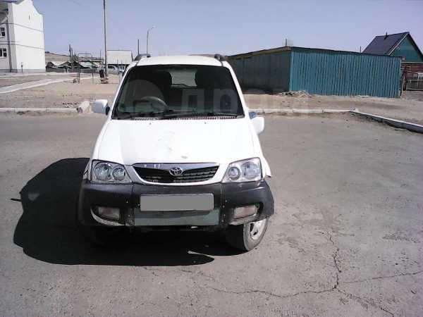 Toyota Cami, 1999 год, 130 000 руб.