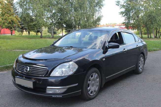 Nissan Teana, 2006 год, 430 000 руб.