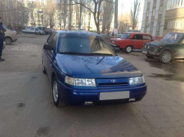 Лада 2112, 2007 год, 185 000 руб.