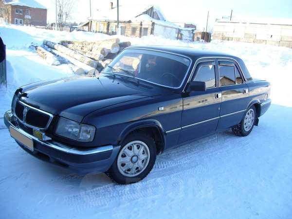 ГАЗ Волга, 1999 год, 70 000 руб.