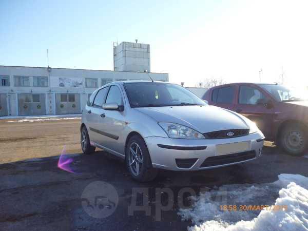 Ford Focus, 2004 год, 189 000 руб.