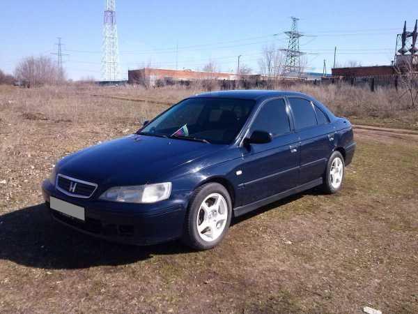 Honda Accord, 1999 год, 249 000 руб.