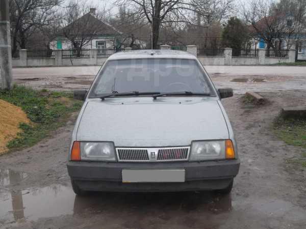 Лада 21099, 1993 год, 117 388 руб.