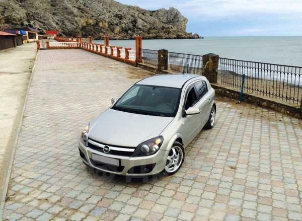 Opel Astra, 2006 год, 425 000 руб.