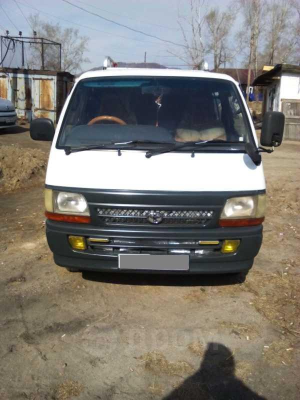 Toyota Hiace, 1998 год, 430 000 руб.