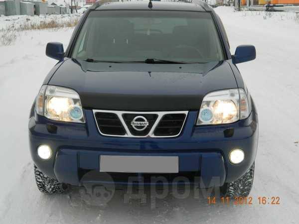 Nissan X-Trail, 2002 год, 385 000 руб.