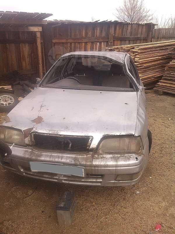 Toyota Camry, 1998 год, 80 000 руб.