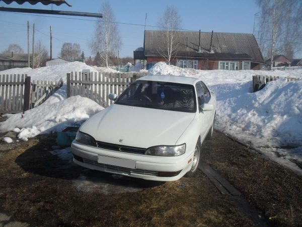 Toyota Camry Prominent, 1990 год, 100 000 руб.