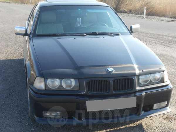 BMW 3-Series, 1995 год, 235 000 руб.