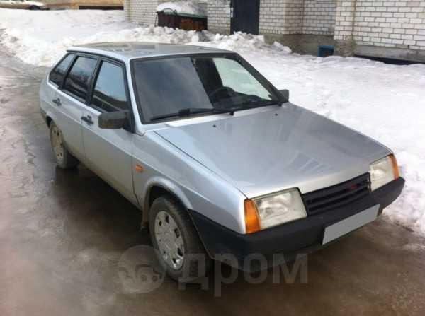 Лада 2109, 2003 год, 95 000 руб.