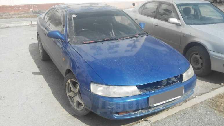 Toyota Corolla Levin, 1993 год, 120 000 руб.