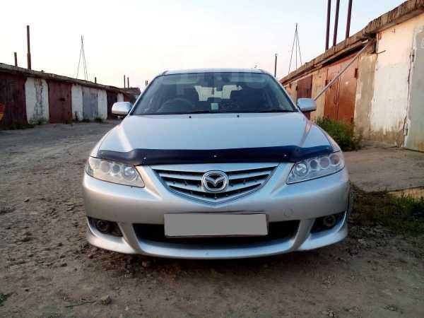 Mazda Atenza, 2003 год, 358 500 руб.