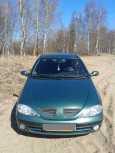 Renault Megane, 2003 год, 210 000 руб.