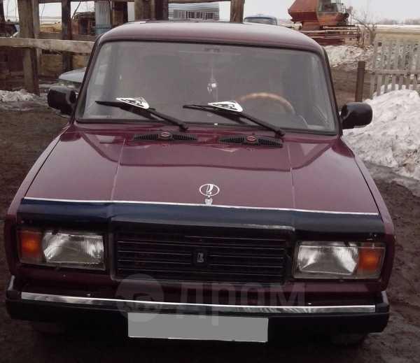 Лада 2107, 2001 год, 65 000 руб.