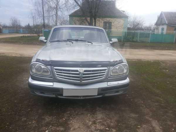 ГАЗ 31105 Волга, 2006 год, 55 000 руб.