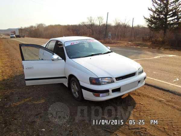 Toyota Corona, 1994 год, 105 000 руб.