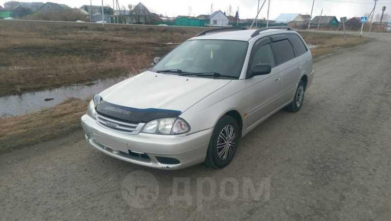 Toyota Caldina, 2002 год, 260 000 руб.