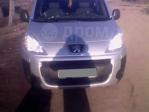 Peugeot Partner, 2012 год, 550 000 руб.