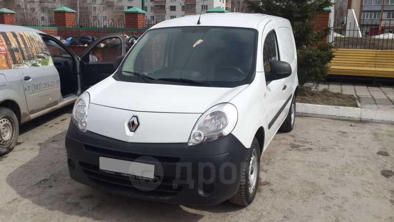Renault Kangoo, 2013 год, 525 000 руб.