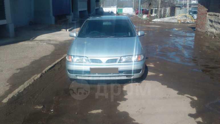 Nissan Pulsar, 1996 год, 90 000 руб.