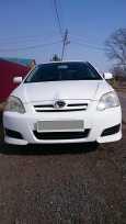 Toyota Corolla Runx, 2004 год, 335 000 руб.