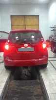 Toyota Ractis, 2011 год, 460 000 руб.